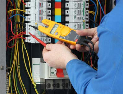 Industrial Electrical Contractors in Perth