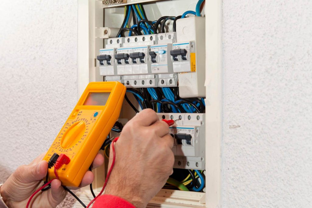 Local Perth Electricians