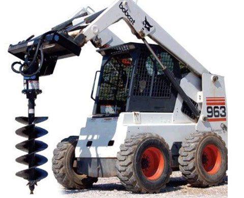 certified bobcat hire Perth