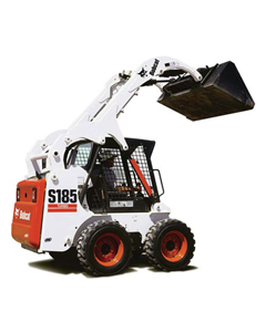 certified bobcat hire Perth